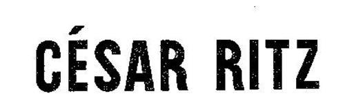 CESAR RITZ
