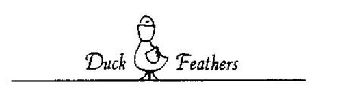 DUCK FEATHERS