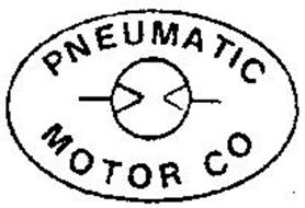 PNEUMATIC MOTOR CO