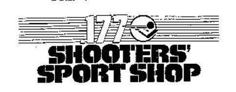 .177 SHOOTERS' SPORT SHOP