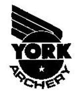YORK ARCHERY