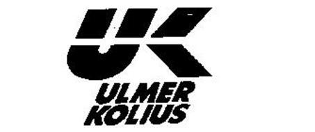 UK ULMER KOLIUS
