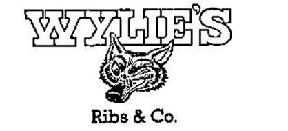 WYLIE'S RIBS & CO.