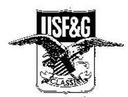 USF&G CLASSIC