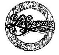 LA SUPREMA AUTHENTIC CHUNKY SALSA