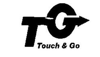 TG TOUCH & GO