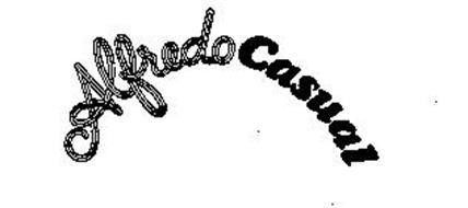 ALFREDO CASUAL