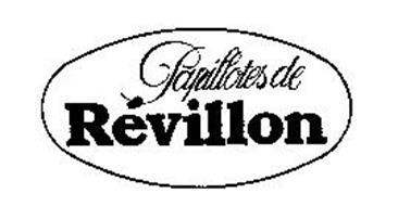 PAPILLOTES DE REVILLON