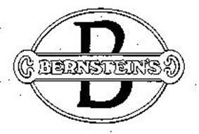 BERNSTEIN'S B