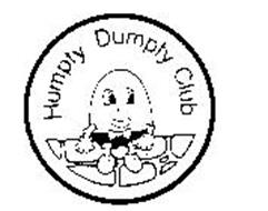 HUMPTY DUMPTY CLUB