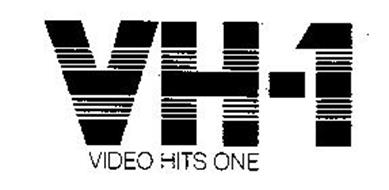 VH-1 VIDEO HITS ONE
