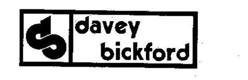 DAVEY BICKFORD