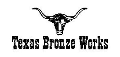 TEXAS BRONZE WORKS