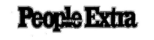 PEOPLE EXTRA WEEKLY