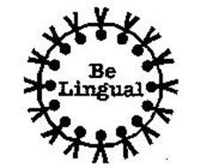 BE LINGUAL