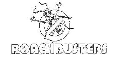 ROACHBUSTERS