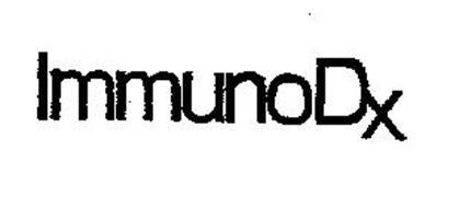 IMMUNODX