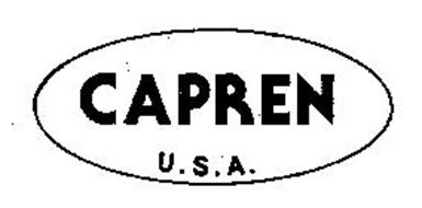 CAPREN U.S.A.