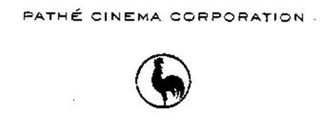 PATHE CINEMA CORPORATION