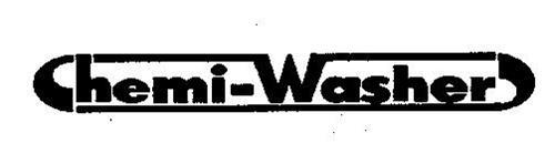 CHEMI-WASHER
