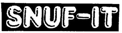 SNUF-IT