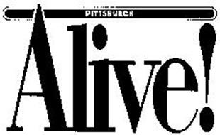 PITTSBURCH ALIVE ]