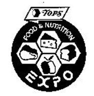 TOPS FOOD & NUTRITION EXPO