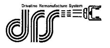DRIVELINE REMANUFACTURE SYSTEM DRS