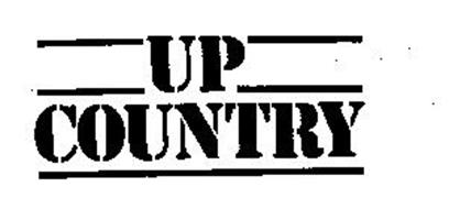 UP COUNTRY