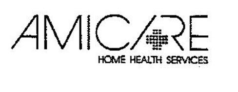AMICARE + HOME HEALTH SERVICES