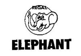REGAL ELEPHANT