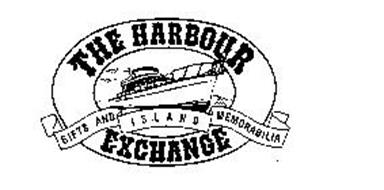 THE HARBOUR EXCHANGE ISLAND GIFTS AND MEMORABILIA