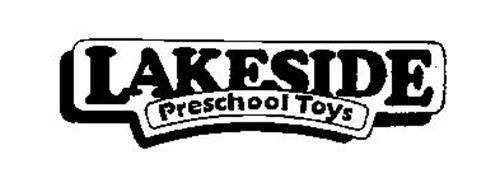 LAKESIDE PRESCHOOL TOYS