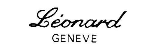 LEONARD GENEVE