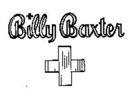 BILLY BAXTER +