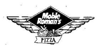 MOBLE ROMAN'S PIZZA