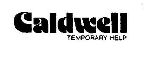 CALDWELL TEMPORARY HELP