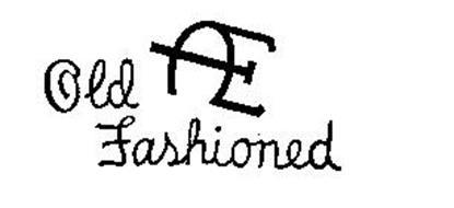 AE OLD FASHIONED