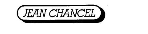 JEAN CHANCEL