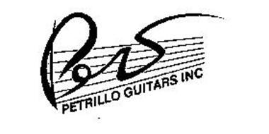 PETRILLO GUITARS INC