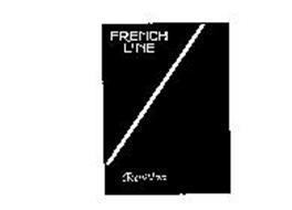 REVILLON FRENCH LINE