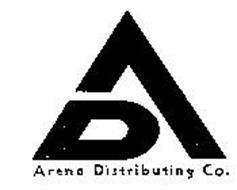 AD ARENA DISTRIBUTING CO.