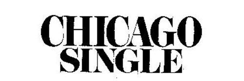 CHICAGO SINGLE