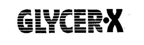 GLYCER-X
