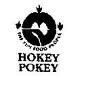 MN HOKEY POKEY THE FUN FOOD PEOPLE