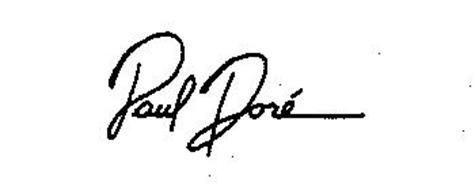PAUL DORE