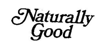 NATURALLY GOOD