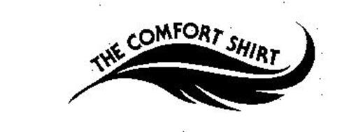 THE COMFORT SHIRT