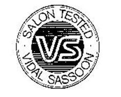 SALON TESTED VS VIDAL SASSOON