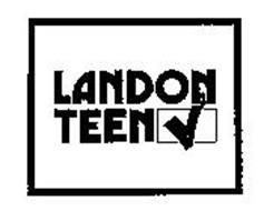LANDON TEEN
